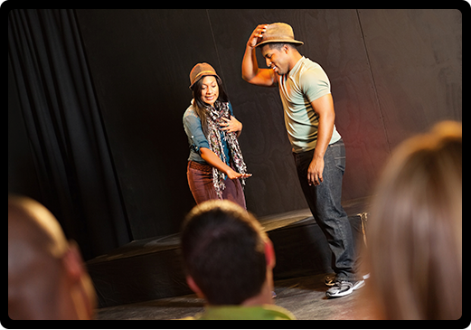 StageFright | acting-coaches