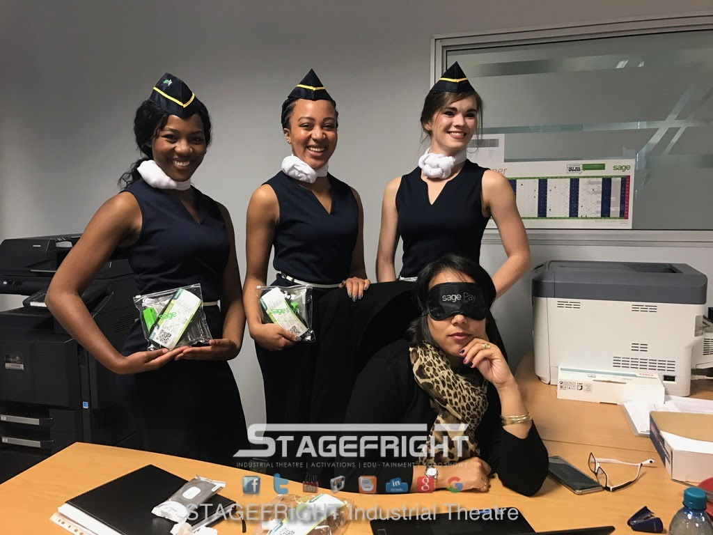 StageFright | Ambush Theatre